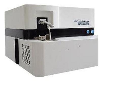 真空型全谱CCD直读光谱仪