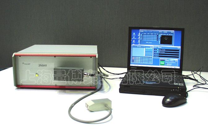 德国3MA THD渗碳层深度无损测量仪