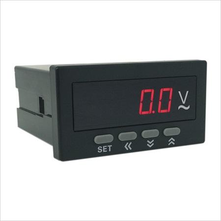 奥宾AOB394U-5B1数显交流电压表制造厂