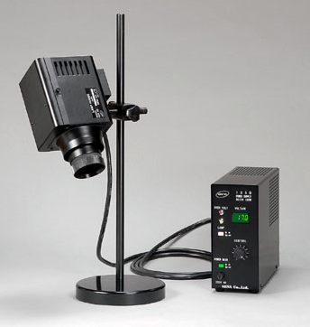 日本销售S-VANS高照度照明装置TF154