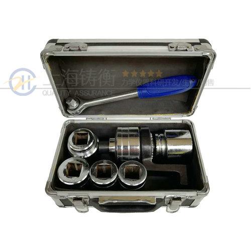 610N.m-3900N.m國產定扭扳手倍增器,省力扳手