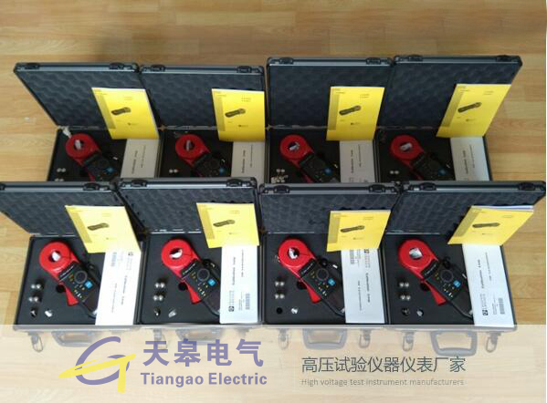 CA6416环路电阻测试仪,防雷检测仪器