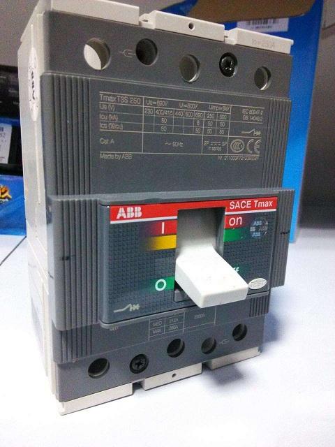 全新ABB微型断路器S264-C16质量有保