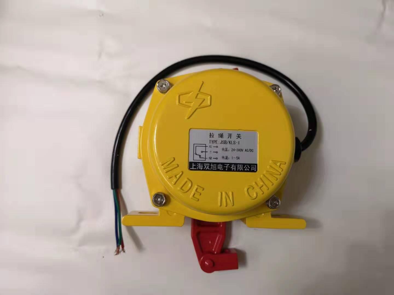 轮式计米器接线图