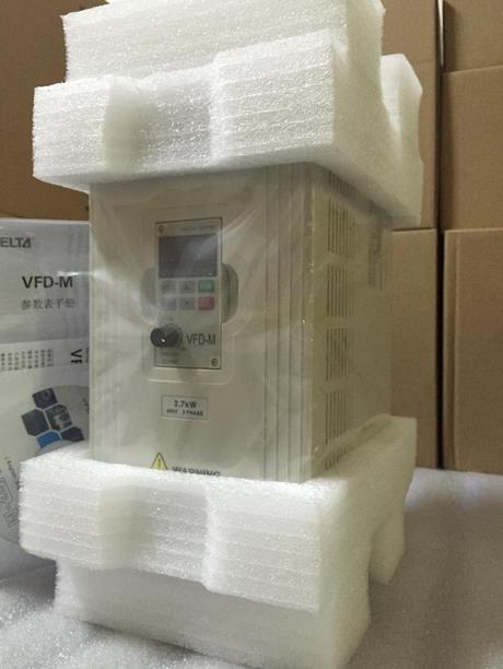 恩施VFD007M21A 台达变频器一级代理商