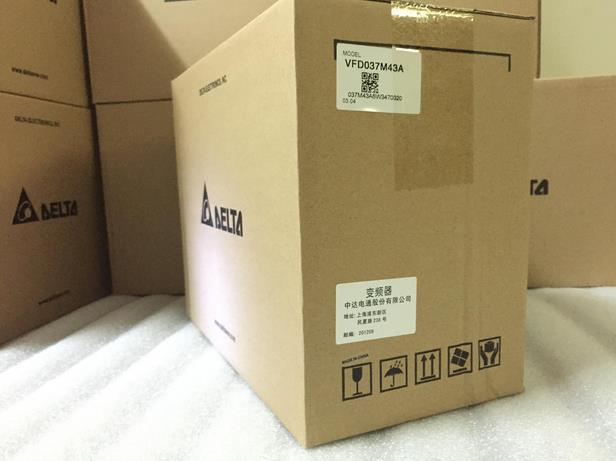 安庆市台达VFD004M21A-ZA 一级代理商