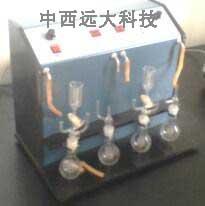 二氧化碳收集丝足伊人直播 型号:CN61M/RC-3库号:M298067