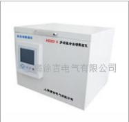 HDZD-6 多功能全自动振荡仪