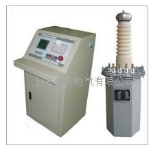 HDG-PC系列智能型工频试验变压器操控装置