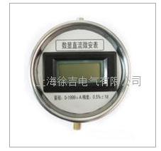 ZGSB系列直流高压微安表