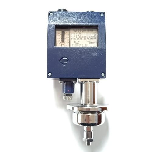 -0.1-0MPa-YWK-50-C压力控制器