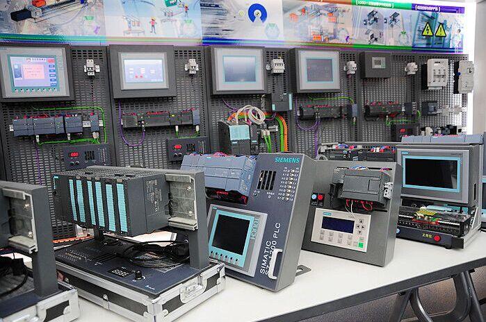 西门子PLC维修中心