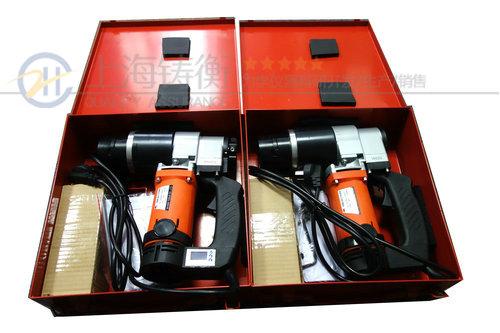 M30螺絲專用數字定扭矩電動扳手1600N.m