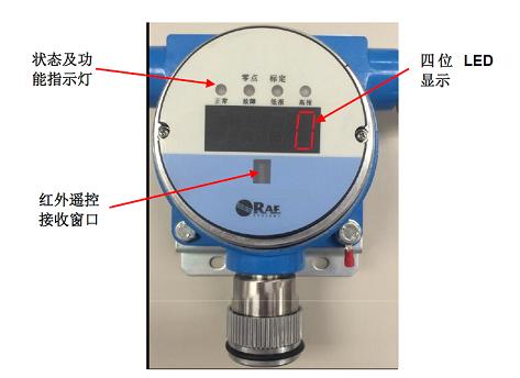 华瑞SP-2104Plus在线检测仪