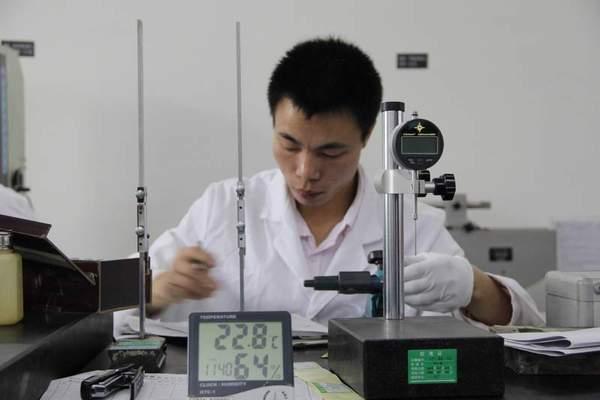 汕头试验设备计量测试