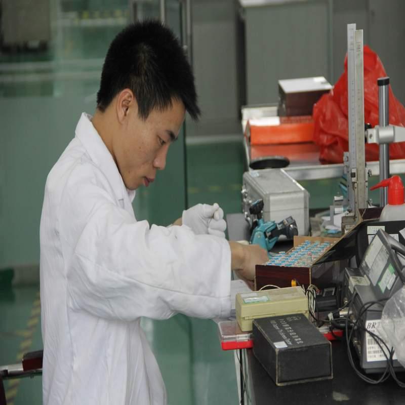 九龙坡化验室仪器外校计量测试