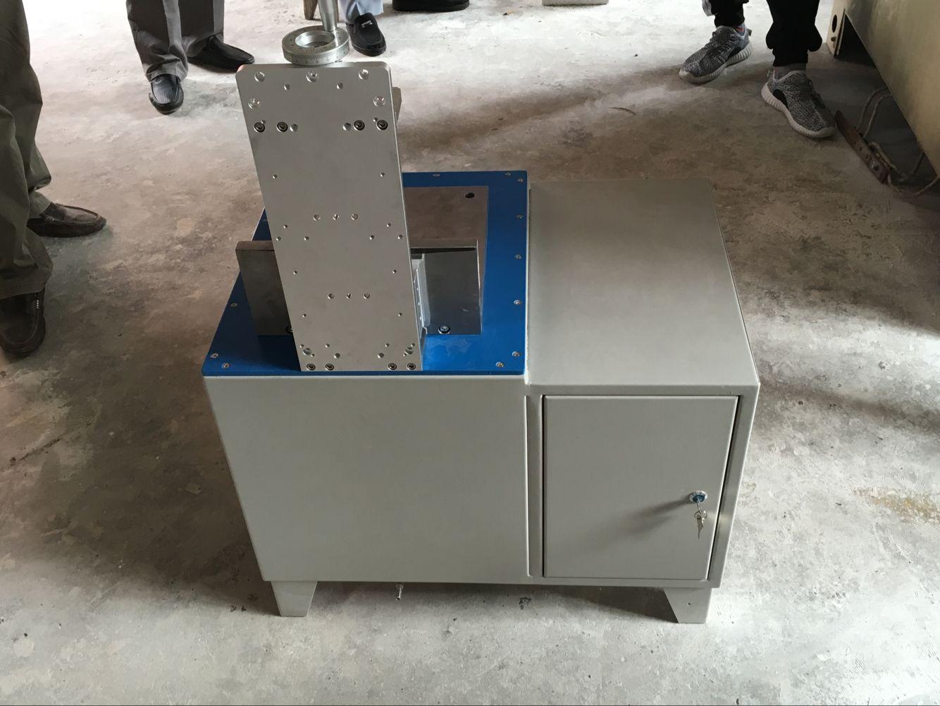 高温型粉末电阻率测试仪