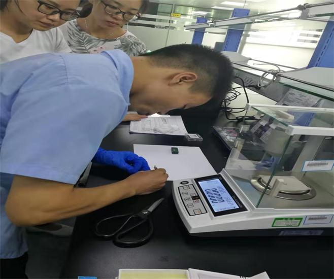 上海大团镇色谱仪检测—I辅助CCC体系认证