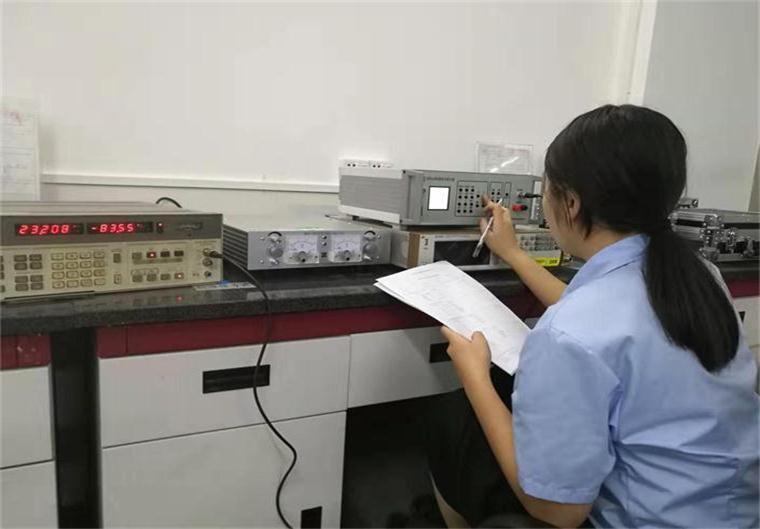 上海闵行仪表检测--辅助体系认证评审