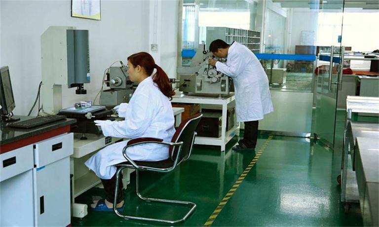 杭州下城区温度表校验--辅助客户审核认证