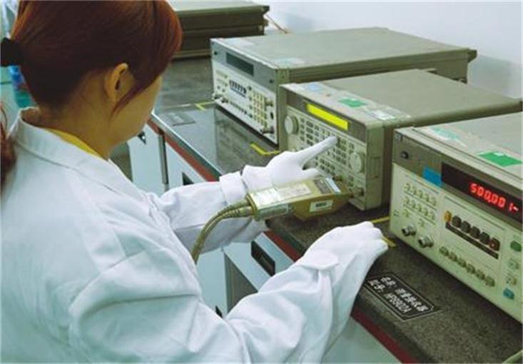 重庆北碚区测量工具—I辅助体系认证审核