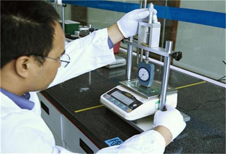 成都都江堰监测设备校准--辅助质量体系