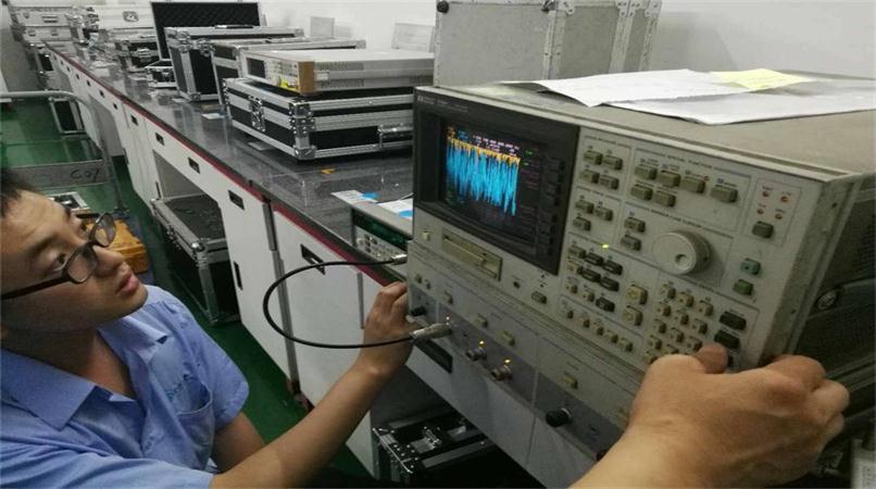 重庆南川市仪器计量检测—I辅助企业认证审厂