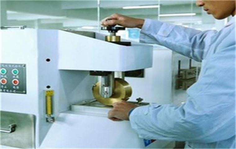 上海大场镇温度计校准检测--辅助企业认证审厂