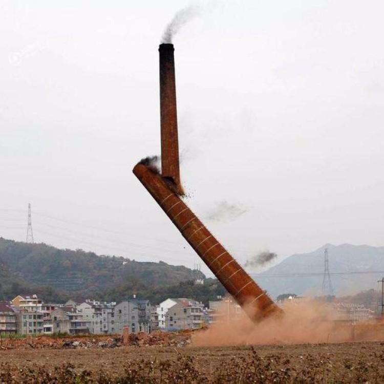 武汉烟囱定向爆破公司 ——欢迎光临