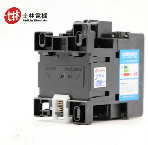 台湾士林电机SD-P16接触器图片