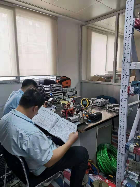 酉阳县绝缘安全工器具计量检测-计量服务加急