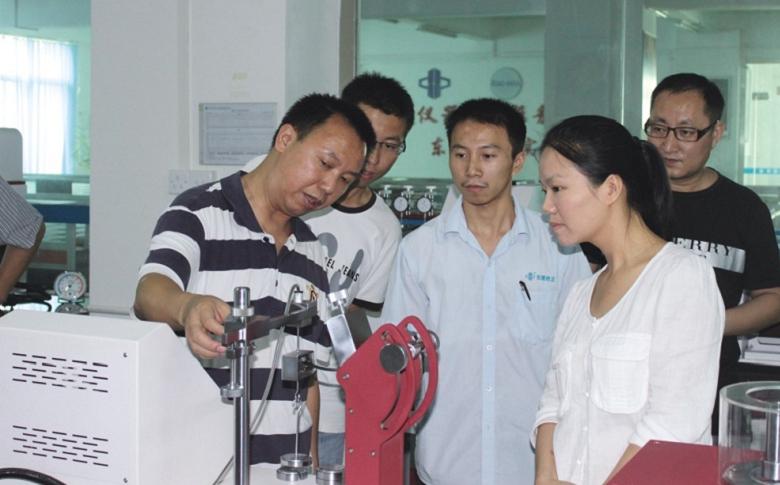 衡水恒温恒湿箱外校第三方校准机构-世通计量检测