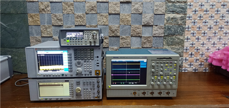 租售回收Agilent安捷伦N9030A/N9020A频谱分析仪