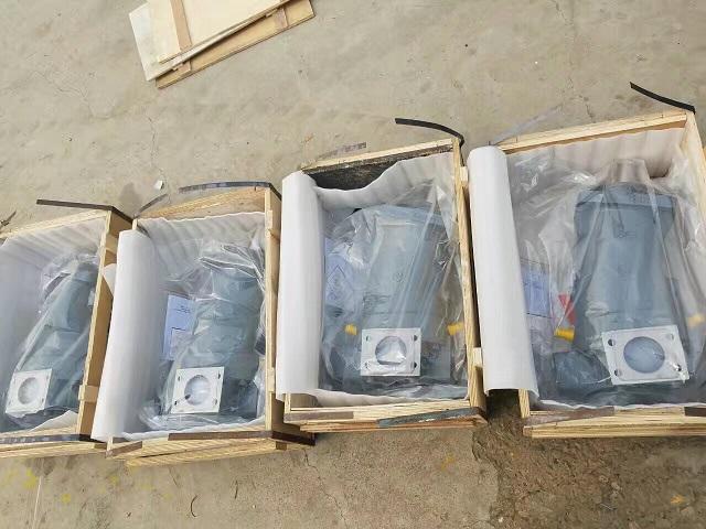 A7V500SC5.1RPF00柱塞泵密云报告
