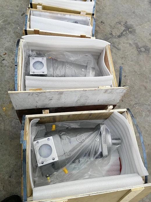 A7V355SC1LZFM0柱塞泵密云报告