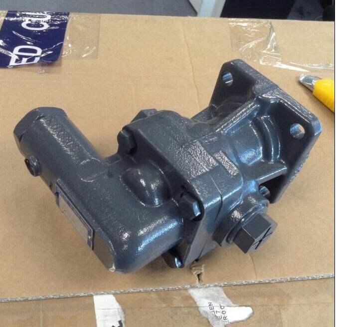 齿轮泵KF80RF1-D15