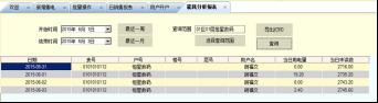 华元63号地块远程预付费电能管理系统的设计与应用
