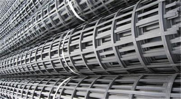南川凸节点钢塑土工格栅价格铸造辉煌