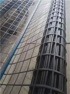 新沂整体式钢塑土工格栅厂家诚信为先
