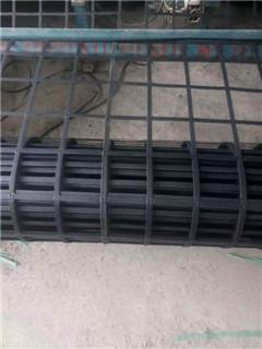 龙井锁扣式钢塑土工格栅施工服务至上