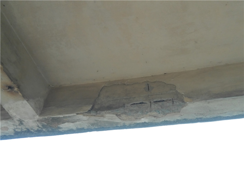 祥符区房子裂缝鉴定
