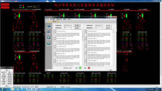内江市东兴区人民医院电力监控系统的设计与应用