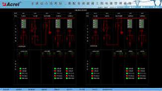 老港综合填埋场二期配套渗滤液工程电能管理系统的设计和应用