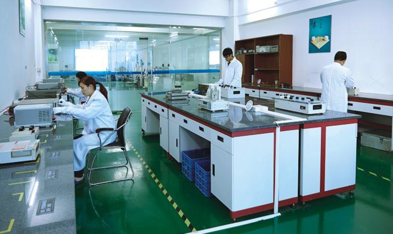 东莞横沥仪表校验中心