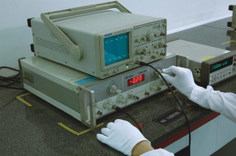 安康市检测气体报警器认证机构