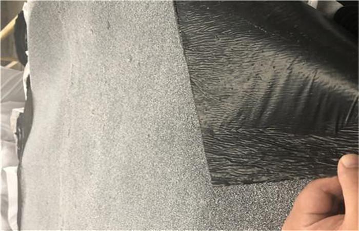 推荐江门高性能应力吸收膜施工标准