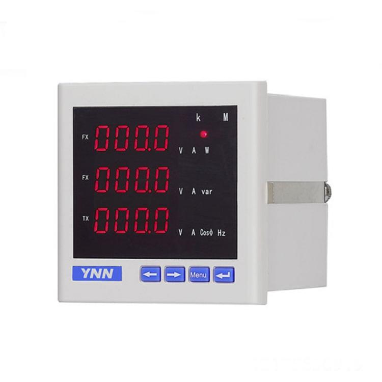 电表报价:DC284E-2S7电力仪表-生产厂家永诺电气