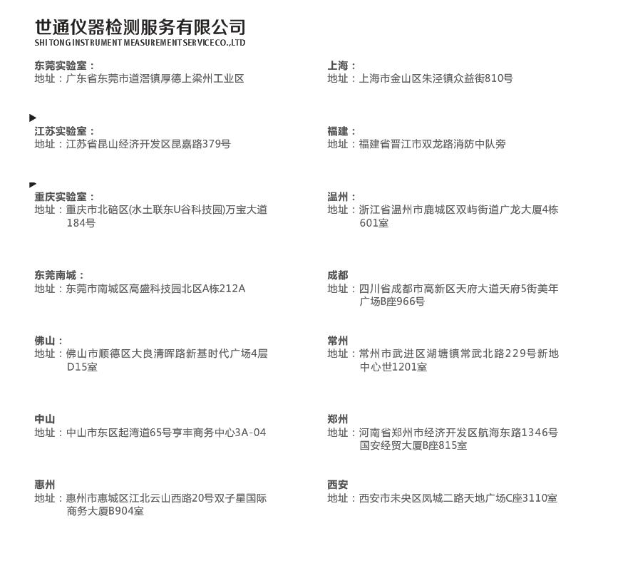 郑州市仪器仪表检测出具报告-2020年新价格优惠