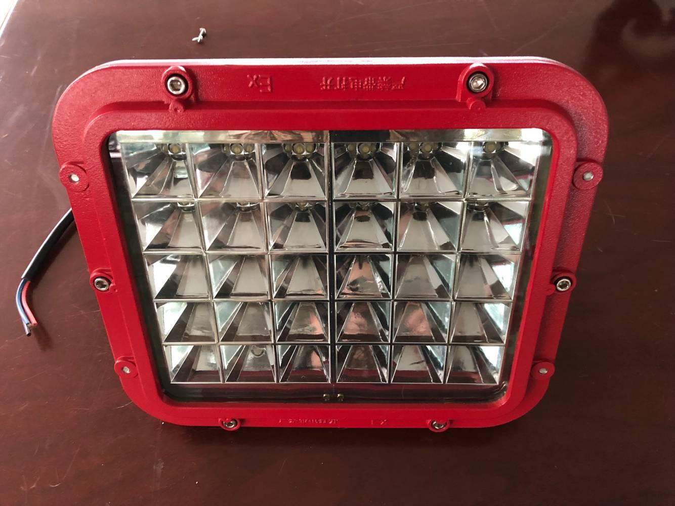 哈尔滨KHD110-70W防爆免维护LED照明灯*