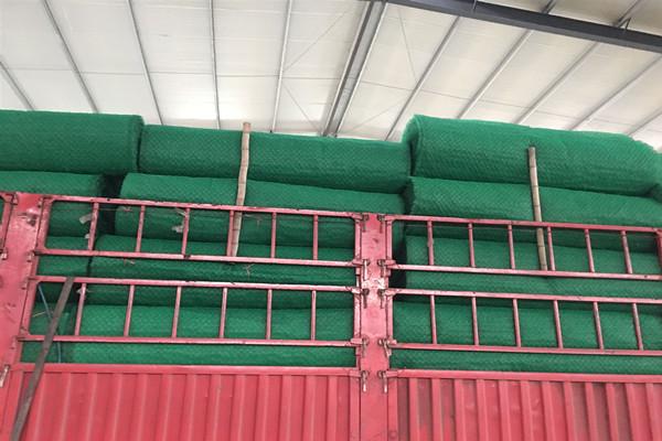 晋中祁县三维加筋固土网垫欢迎—水土保护毯—厂家供应